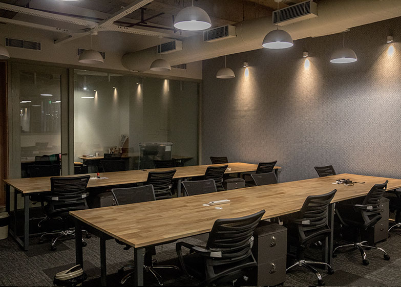 virtual office in gurgaon