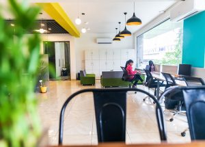 office space in janakpuri