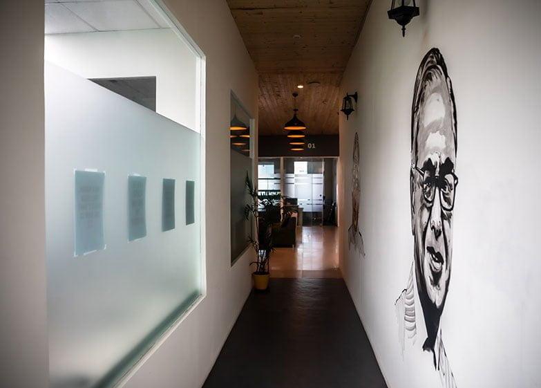 virtual office in noida sector 16