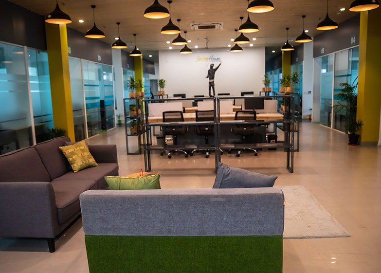 coworking space in noida sector 16